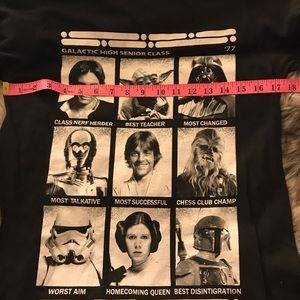 Star Wars Shirts - Star Wars T-shirt